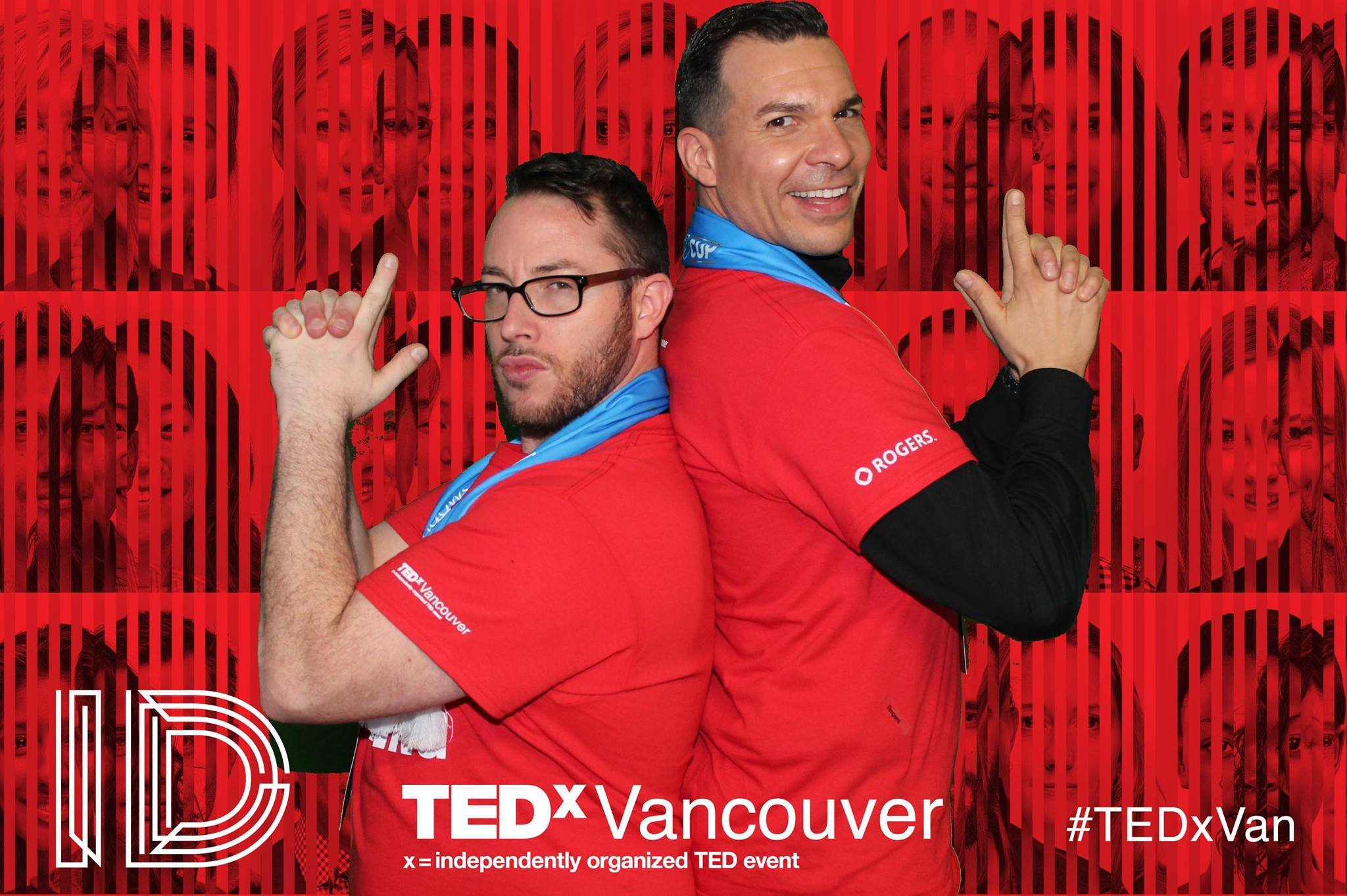 Ted Talks Vancouver photo
