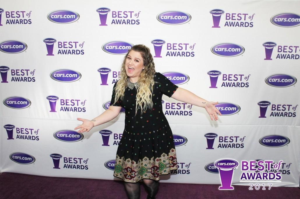 GRAMMY Awards Kelly Clarkson