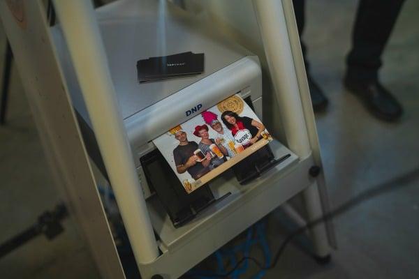 Luna Printer