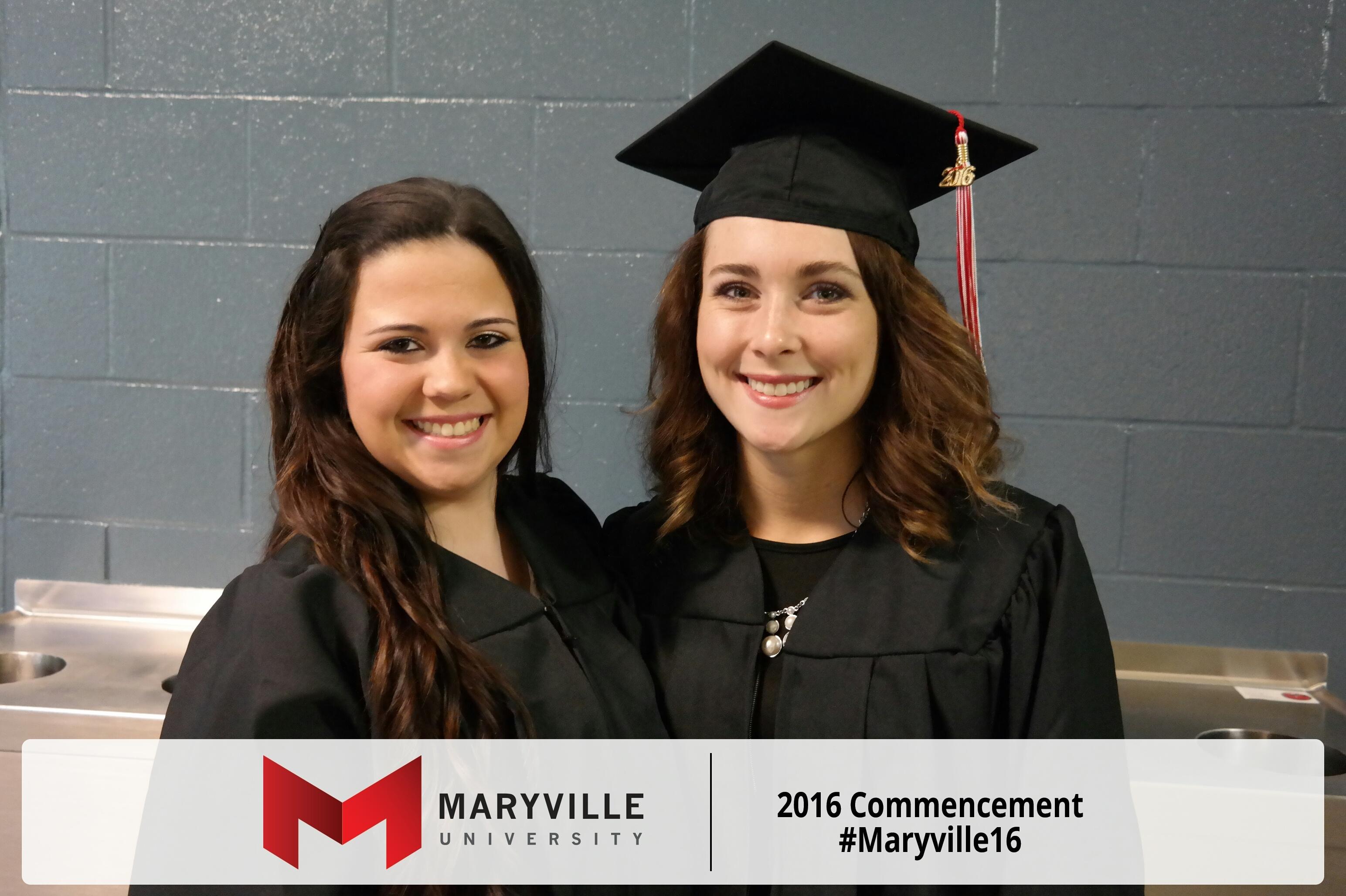 Marysville_Commencement