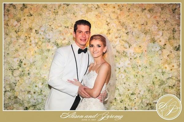 TS Ben Bender Wedding