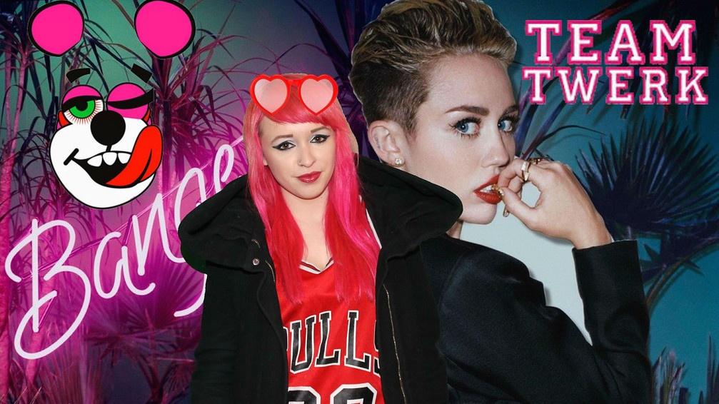 GRAMMY Awards Miley Cyrus