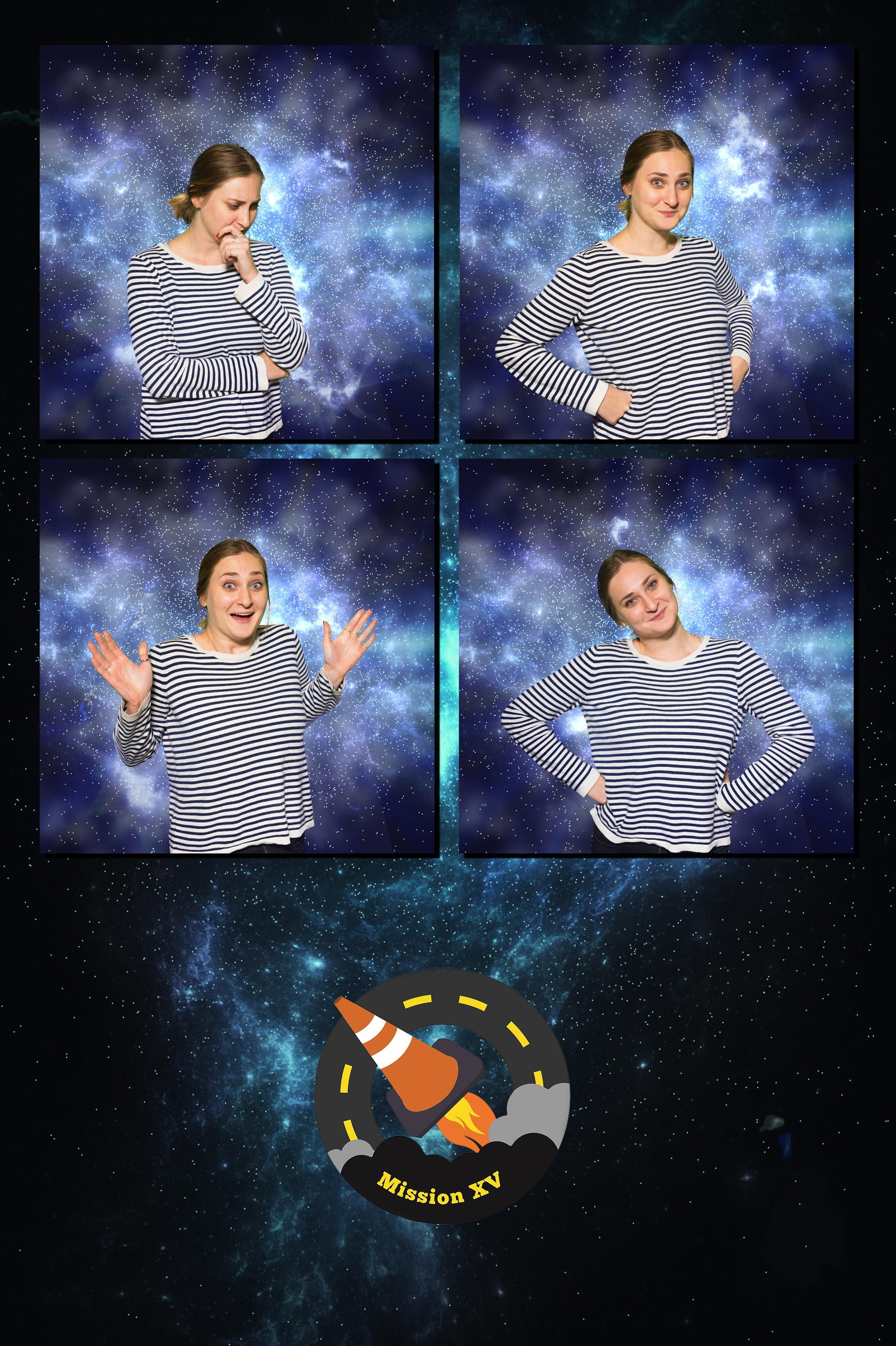 TapSnap GIF Collage Mockup