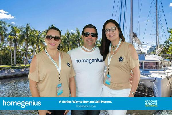 homegenius team