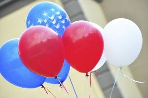 Simple Ideas for 4th of July Party Planning