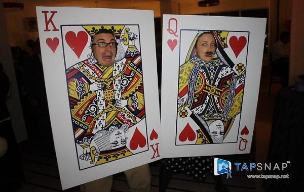 BCAA Viva Las Vegas holiday party