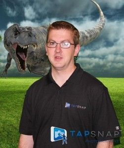 Billy Wedgworth of Lexington, Kentucky-tapsnap franchisee