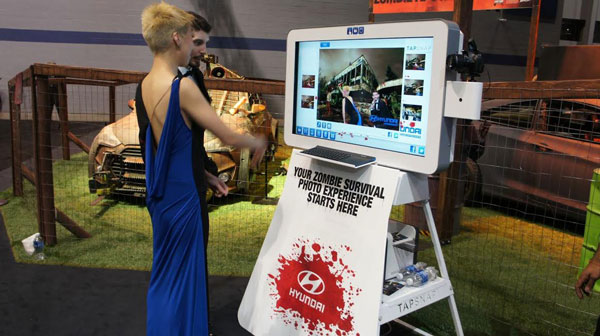 How To Boost Traffic To Your Trade Show Booth