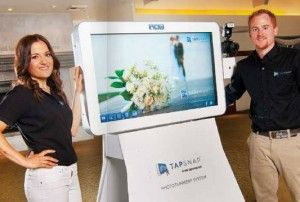 How to Find the Best Franchise For You - tapsnap photo booth franchise