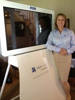 """First-time entrepreneur """"busier than ever"""" with TapSnap franchise"""