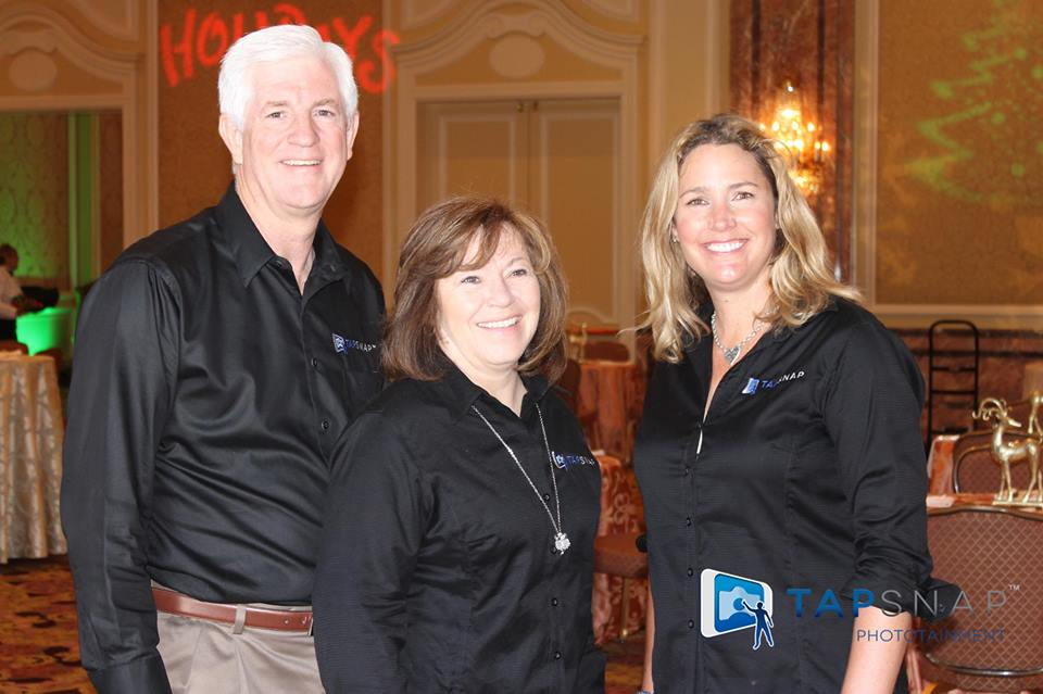 Kim Deimling- photo booth rental for holiday party
