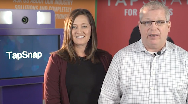 Meet TapSnap's Newest Franchisees!