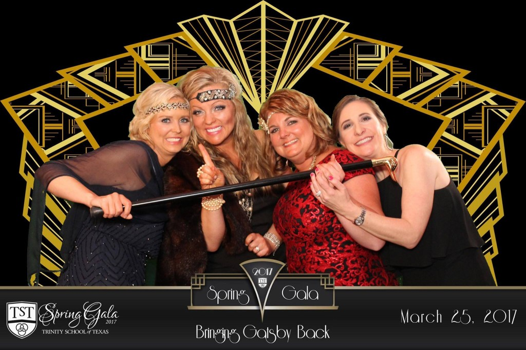 why people love the photo booth business