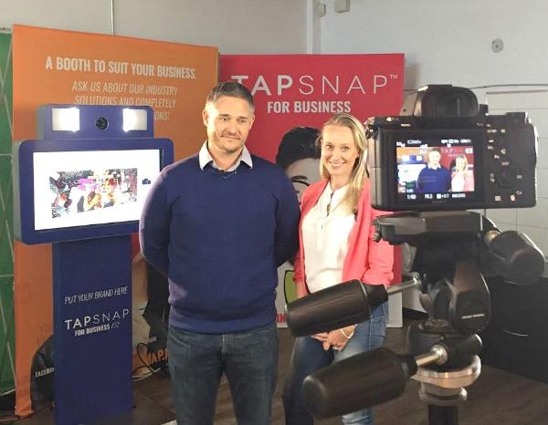 Meet TapSnap's Newest Franchisees! 2017