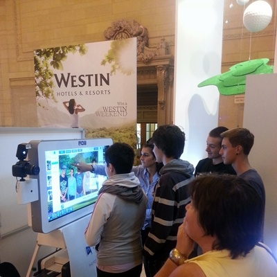 Westin hotels event