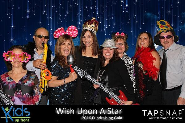 photo booth for charity events
