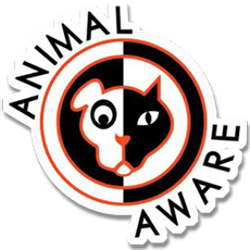 """TapSnap photo booth rental Partners with Animal AWARE for """"take me home"""" pet adoption drive"""