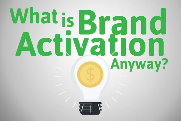what is Brand activation