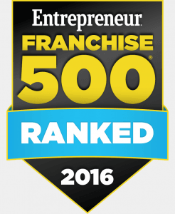 TapSnap Ranked in Entrepreneur's 37th Annual Franchise 500 List!