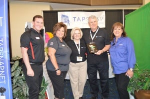 Franchisees Receive Prestigious Award from Chamber of Commerce