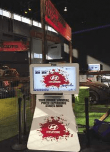 How a Photo Booth can Make a Major Impact at a Trade Show