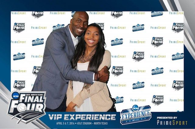 john salley_primesport_photo booth celebrities use