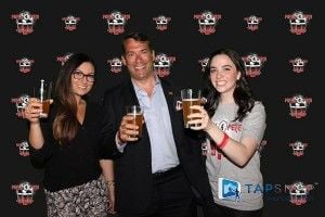 Cheers to the Pints4Pete World Tour 2015 and the ALS Fundraising Events!