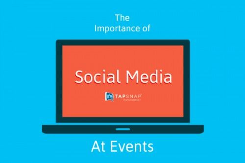 The Importance of Social Media at Events