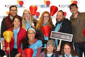 Running Socially Responsible Business: How Our Franchisees Gave Back!