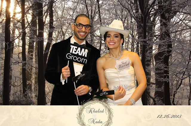 7 Beautiful Wedding Photo Booth Backdrop Ideas for Your Big Day!