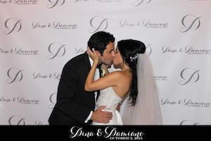 High-tech TapSnap meets growing demand for phototainment at Portland weddings and events