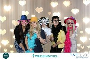 TapSnap & WeddingWire Team Up for Mix & Mingle in Salt Lake City
