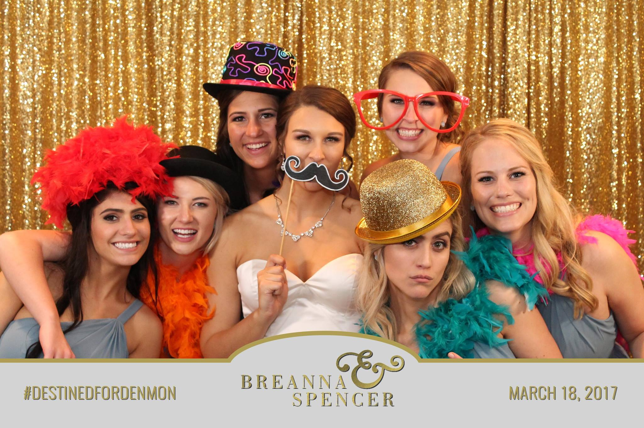 Wedding Entertainment Photo Booth