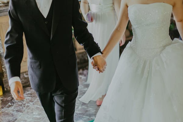 Planning The Perfect Wedding Party
