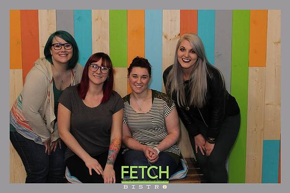 Fetch Bistro TapSnap