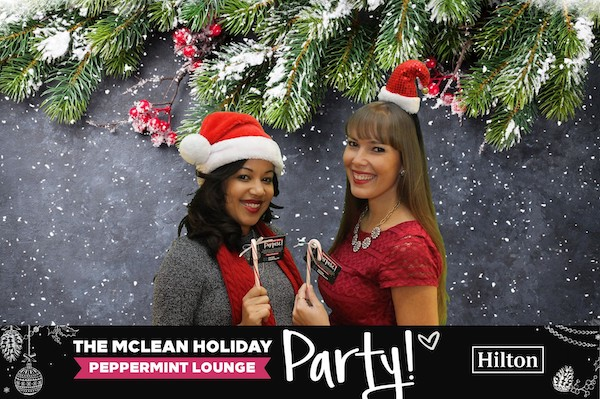 holiday office party 2