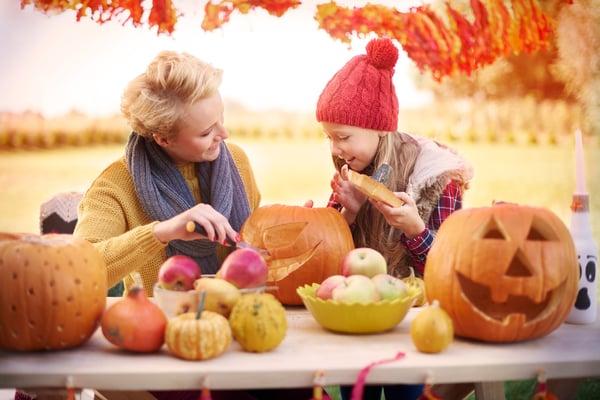 Fall Crafts 1