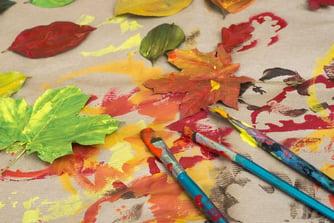 Fall Crafts 2