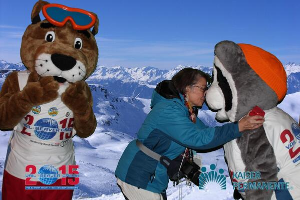 Vail Raccoon