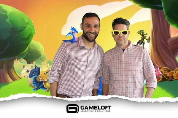 Gameloft PhotoBooth