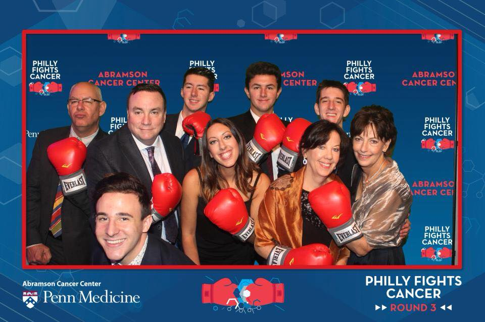 Philly Fights Cancer  TapSnap