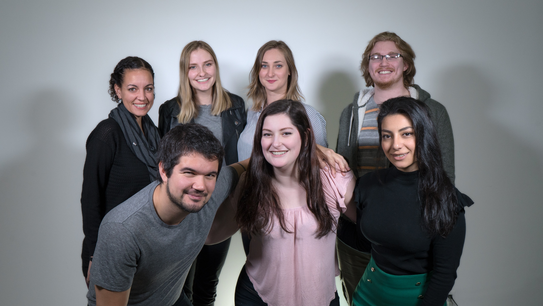 TapSnaps marketing team