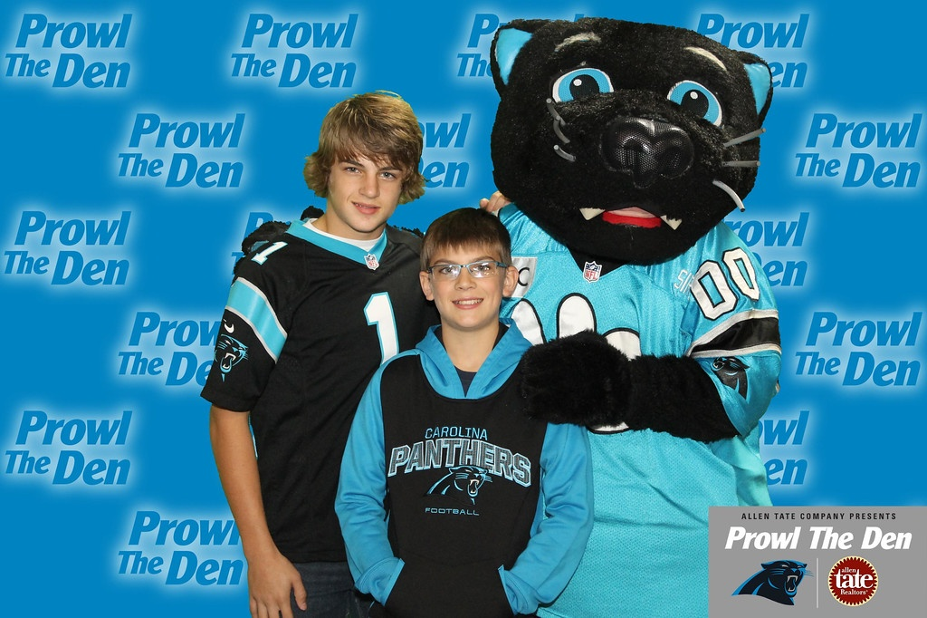 Carolina Panthers photo